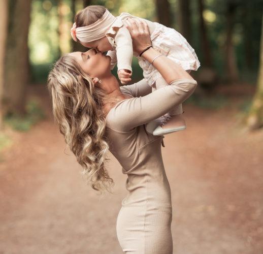 Best of you mère et enfant